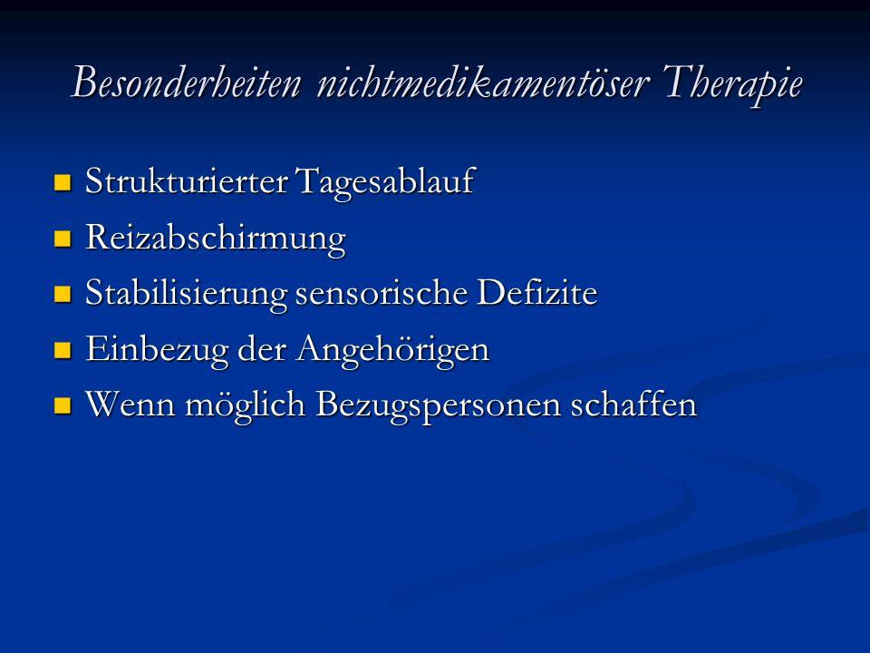 medikamente wirkungen und nebenwirkungen