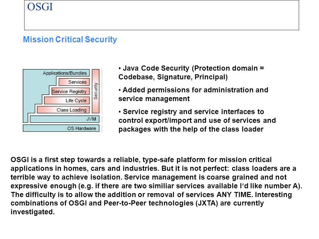 Teure Adressraum-Umschaltungen Grosse TCBs Effiziente IPC IO (speziell DMA) nicht virtualisierbar auf manchen Plattformen Cache Management (coloring)