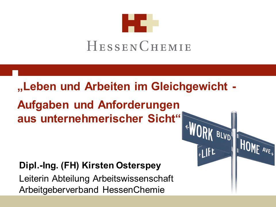 02. November 2011Gesundheitskonferenz IG BCE, Bad Wildungen Die Arbeitswelt ist vielfältig …