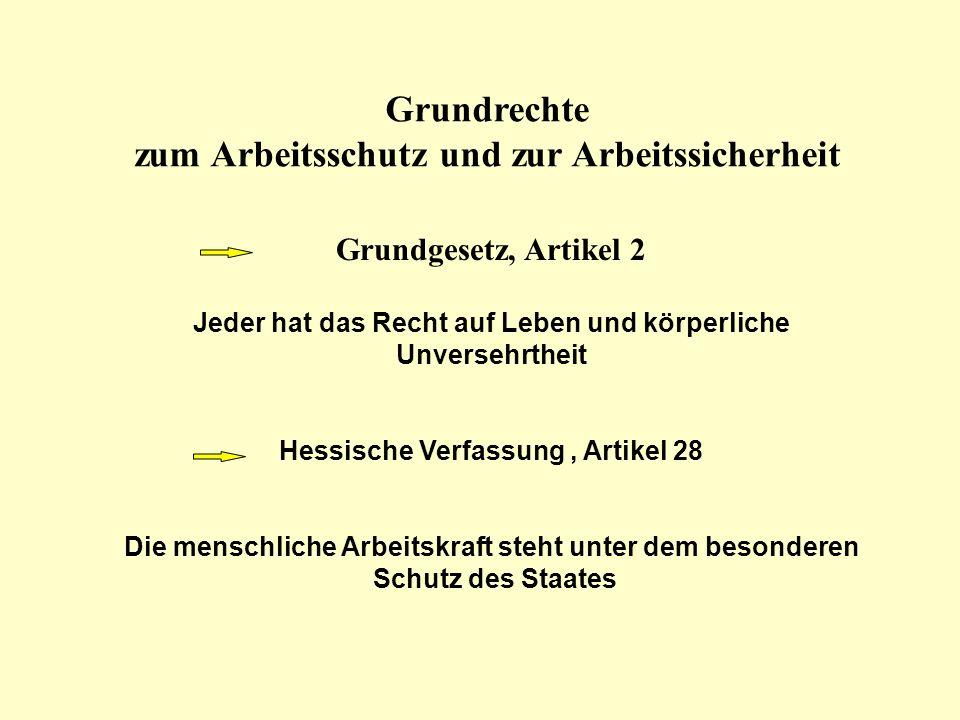 Zusammenarbeit mit Unfallversicherungsträger § 21 Abs.