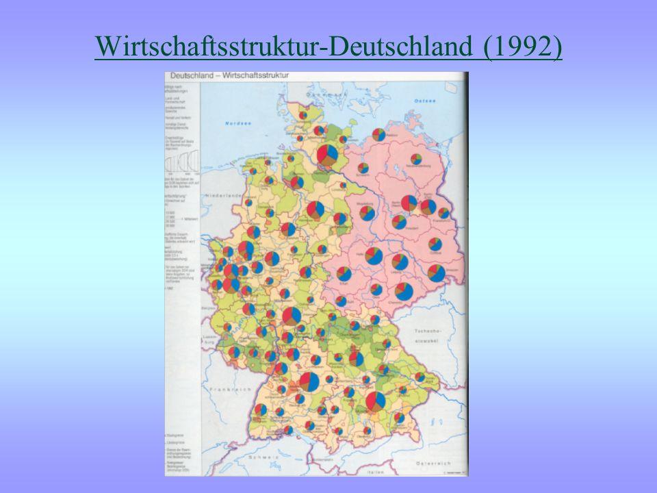 Industriestandort Deutschland: Wirtschaftsraum München- Regensburg-Ingolstadt Gruppe 3: A. Büchler, A. Buck, K. Aldenhoff, P. Schmiedmayr, J. Mayer, J