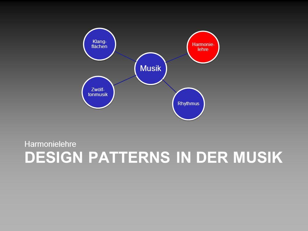 Agenda Musik Harmonie- lehre Rhythmus Zwölf- tonmusik Klang- flächen tonale Musikatonale Musik