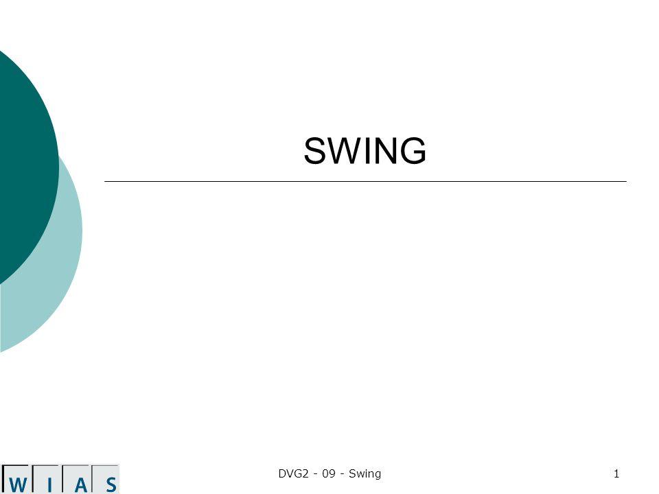 DVG2 - 09 - Swing1 SWING