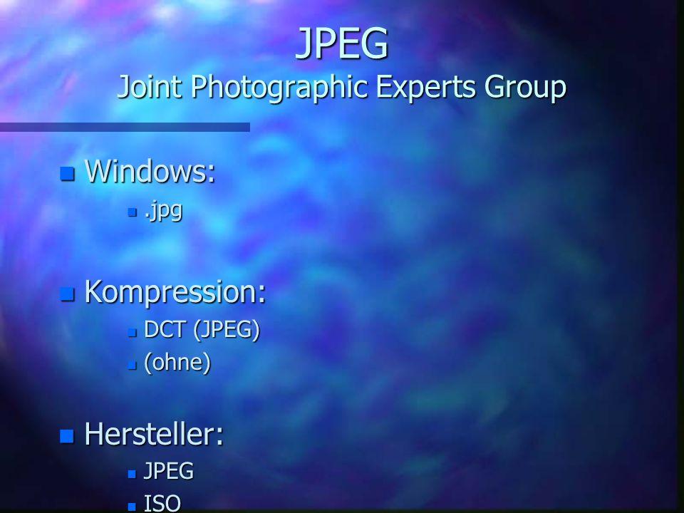 EPS Encapsulated PostScript n Seitenbeschreibungssprache n Einbettung von Pixelgrafiken