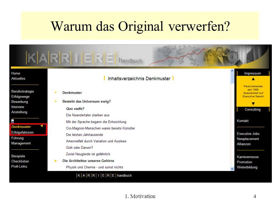 7.All user input is evil35 Was kann man tun.