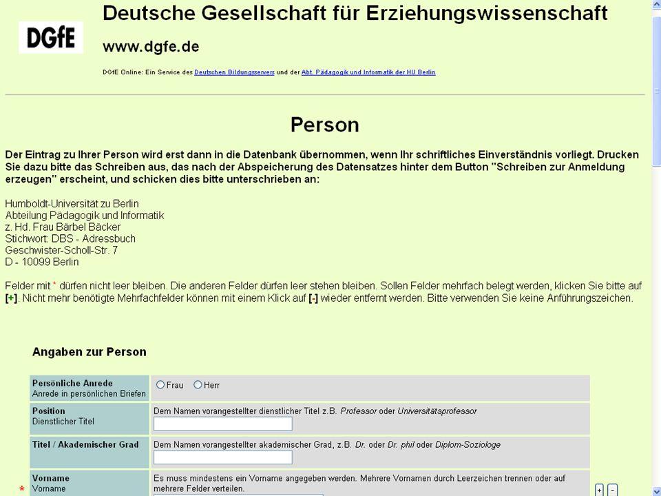 Physiker Tagung Fachvortrag AKI 101.5 Leipzig, 22. März 2002 11