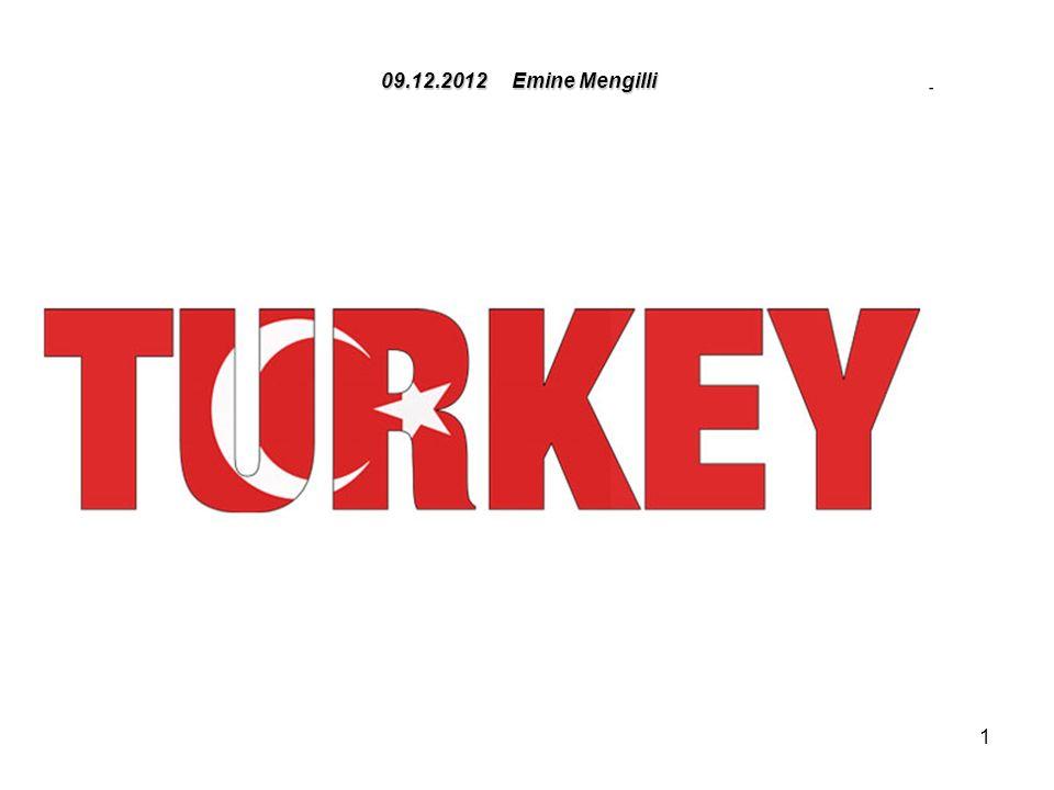 1 09.12.2012 Emine Mengilli