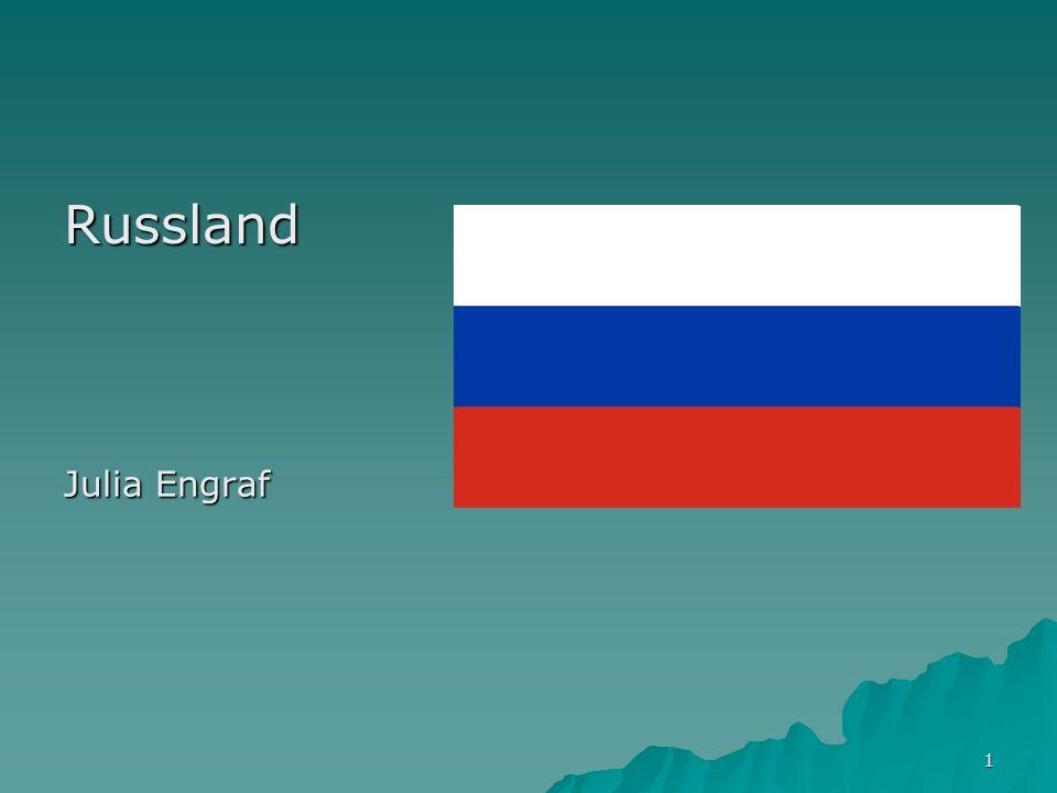 1 Russland Julia Engraf