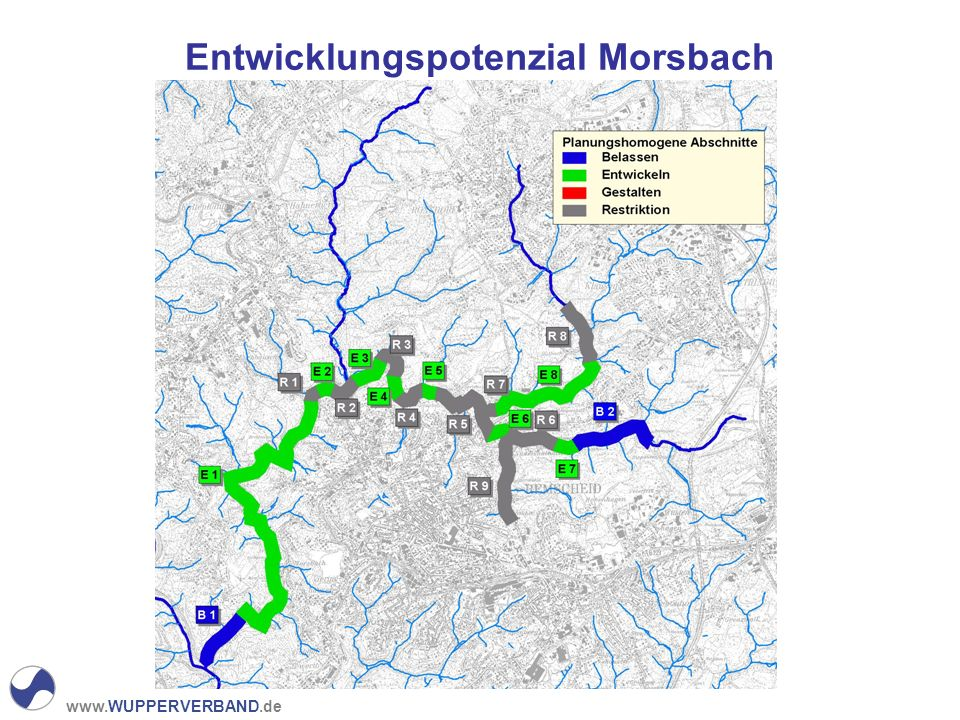 www.WUPPERVERBAND.de Entwicklungspotenzial Morsbach