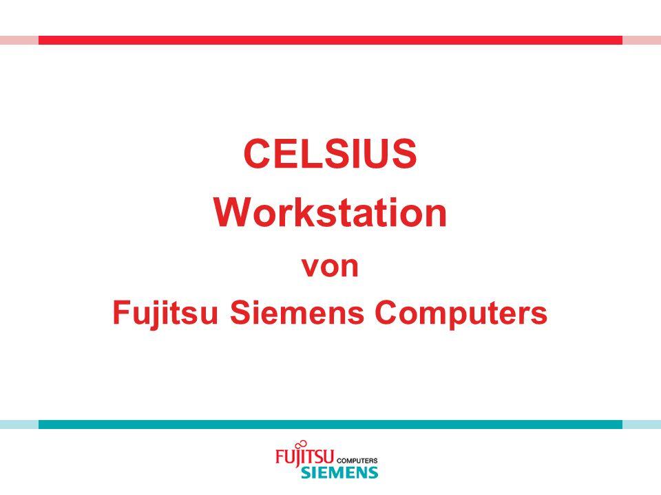 22 © Fujitsu Siemens Computers 2002 Partnermanagement Olaf Steppat D Produktinformationen, Neuigkeiten und Trends der Deskbound Produkte SCENIC Heute