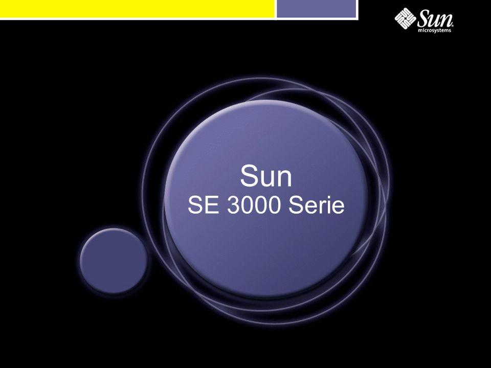 Sun SE 3000 Serie