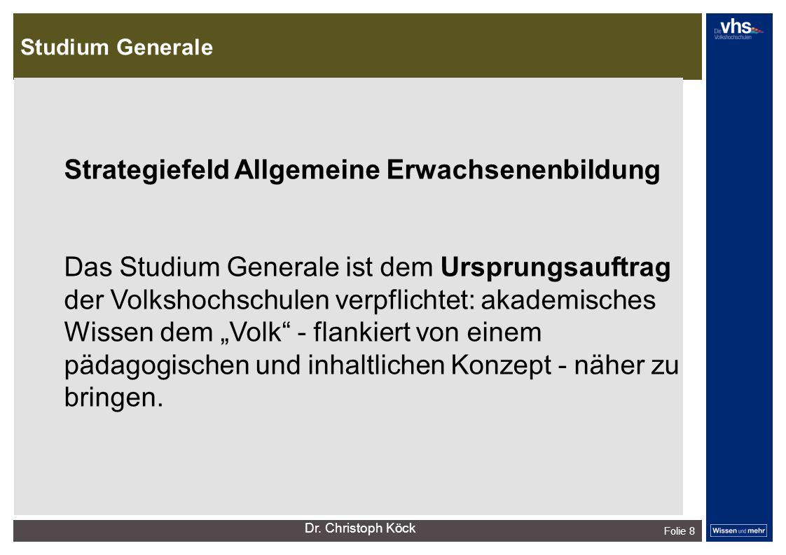 Studium Generale Folie 8 dunkelrotdunkelockerdunkelgraudunkelpetroldunkelliladunkelgründunkeloliv Verfügbare Farben: Strategiefeld Allgemeine Erwachse