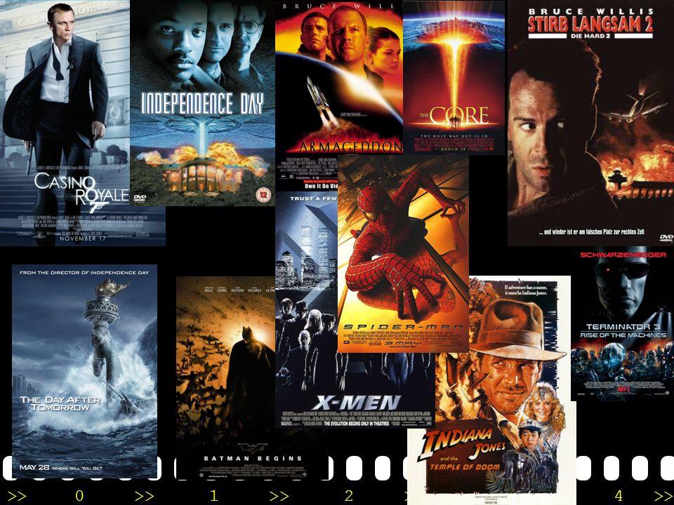 >>0 >>1 >> 2 >> 3 >> 4 >> Was werden wir heute sehen? Einzelne Szenen aus Filmen (MAZ) werden auf Fehler aus verschiedene Themengebiete (Mechanik, The