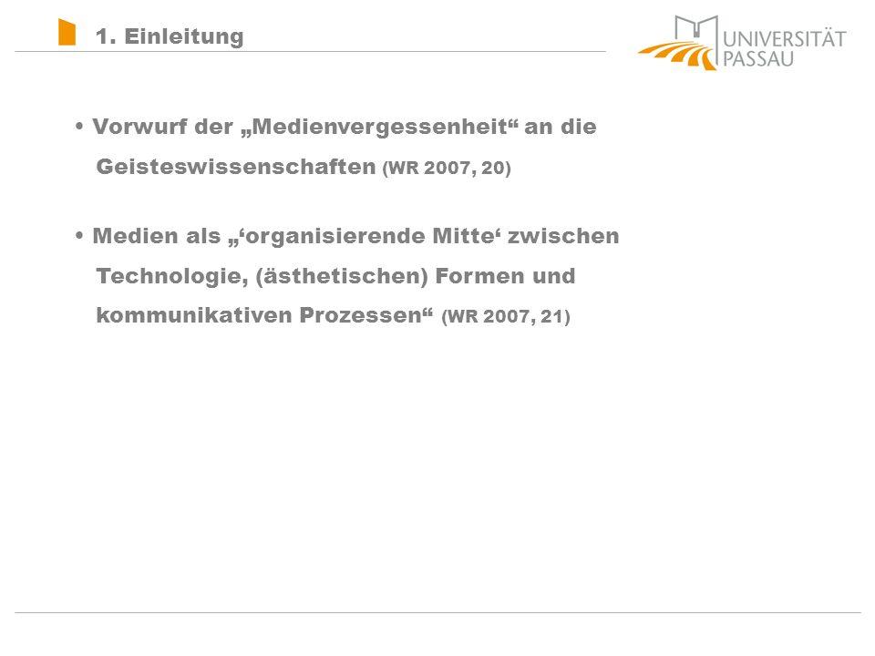 Bibliographie (in Auswahl) Foerster, Heinz, von.1999.
