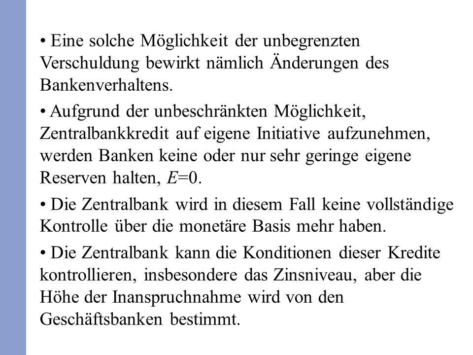 Dieses Zuteilungsverfahren wird von der EZB seit Juni 2000 im Rahmen der Hauprefinanzierungsfazilität verwendet.