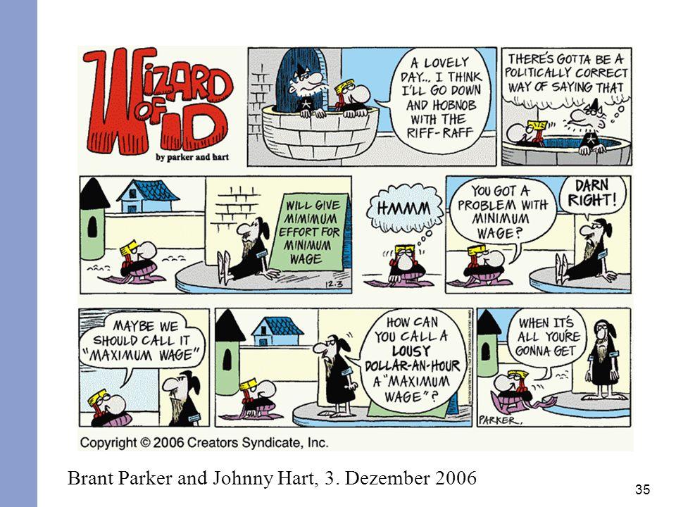35 Brant Parker and Johnny Hart, 3. Dezember 2006