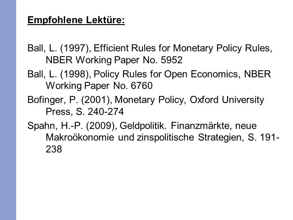 Dies wird einerseits damit begründet, dass die Finanzmarktstabilität gefördert wird, da z.B.