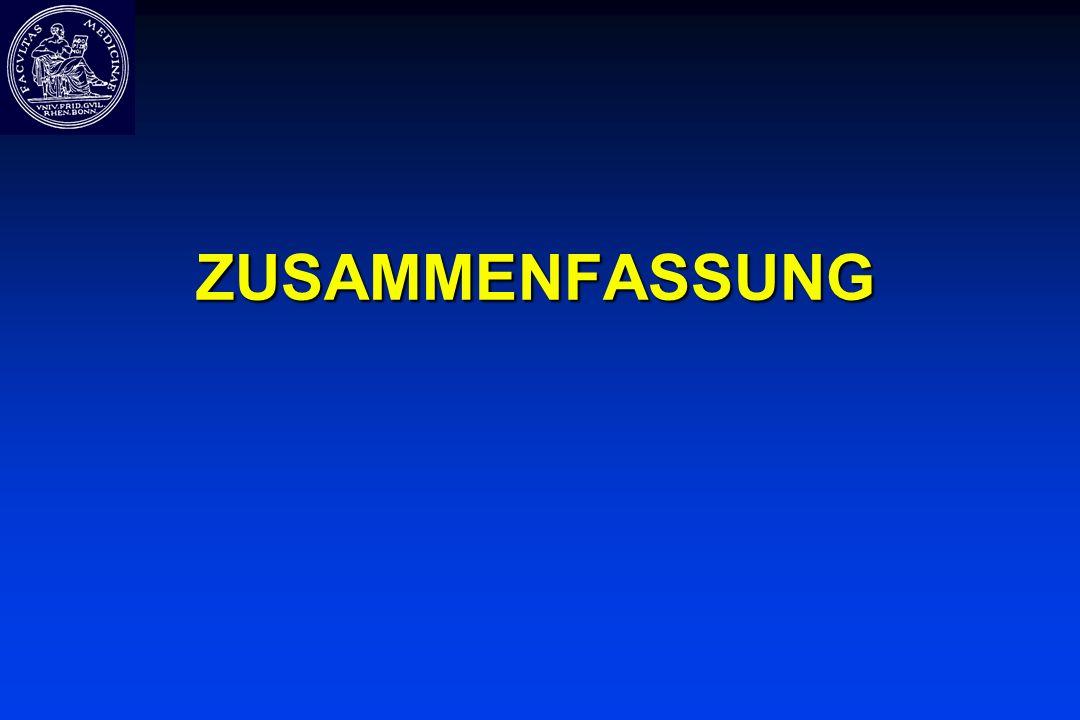 ZUSAMMENFASSUNG