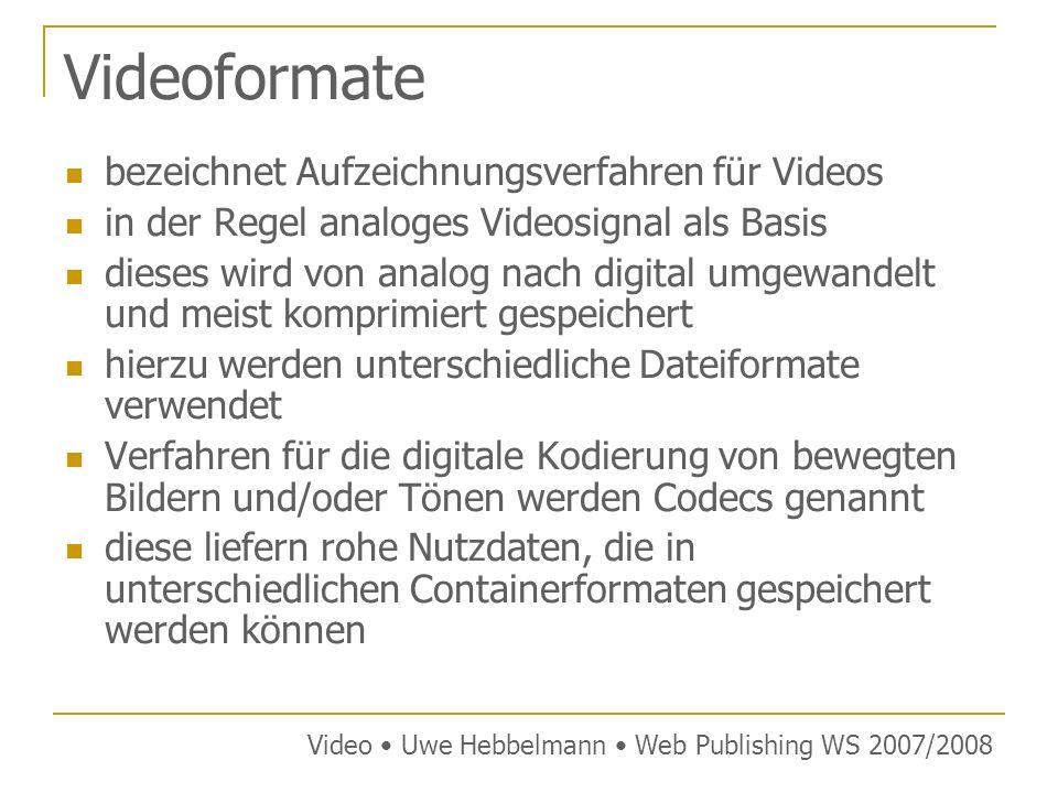 YouTube Allgemeines: am 15.