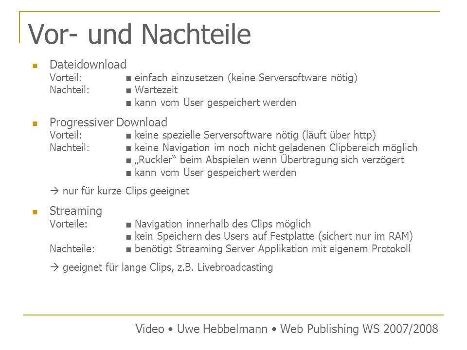 DivX Media Format (DivX) MPEG4-kompatibler Video-Codec von DivX Inc.