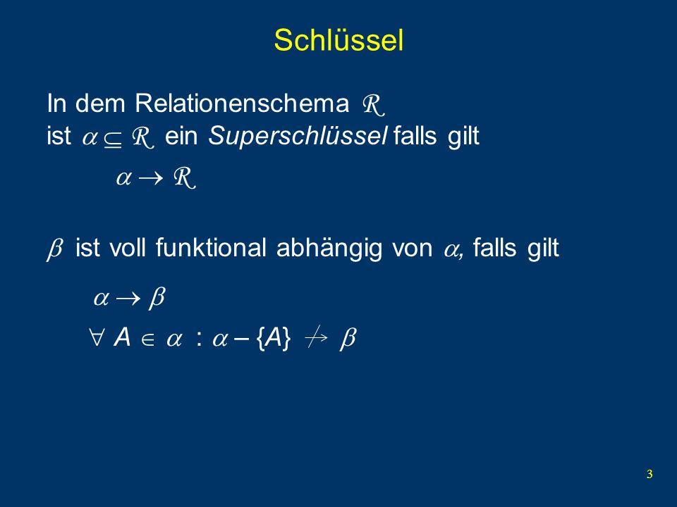 4 Relation Städte NameBlandVorwahl EW FrankfurtHessen069650000 FrankfurtBrandenburg033584000 MünchenBayern0891200000 PassauBayern085150000............