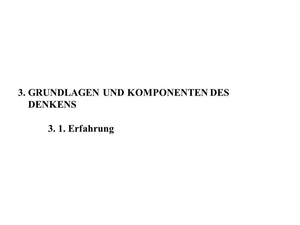 Funktionale Gebundenheit (Karl Duncker) Absorbieren des kritischen Gegenstandes ungeeignetes Eigenschaftsrelief systemimmanente Funktionsverschiebung