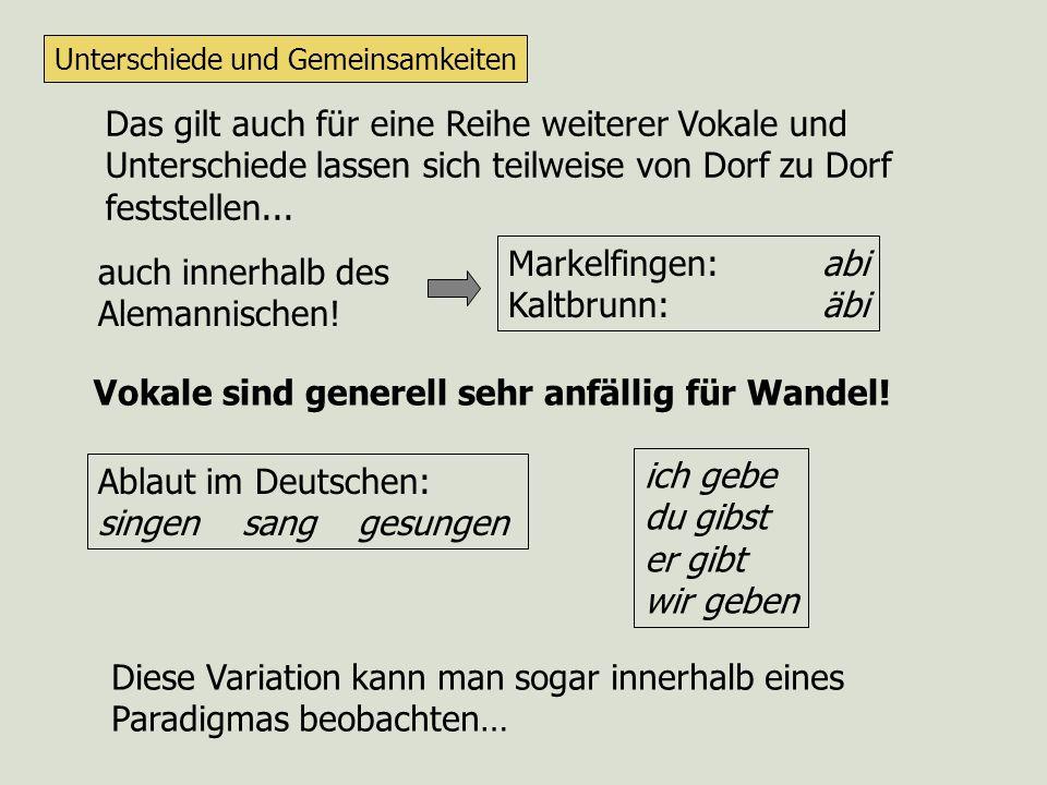 Hintergrund Dialekt und Standardsprache Die Variante einer Sprache, die sich zu einem großen Teil mit Nachbarvarianten deckt Welcher Dialekt als Basis für den Standard gewählt wird, hängt von außerlinguistischen Faktoren ab.