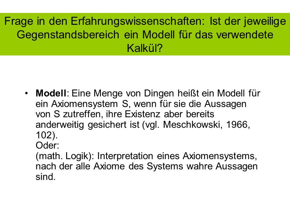 Theorie aus der Psychologie, die strukturelle Gesetzmäßigkeiten untersucht: Klassische Testtheorie Bsp.