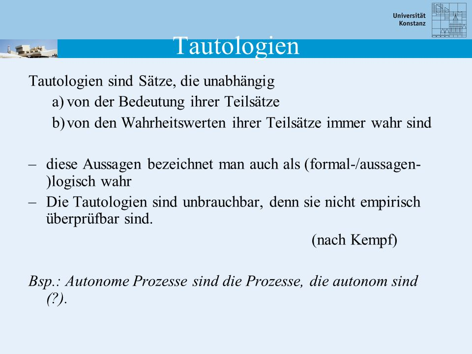 Hull (1943) Formulierung: statt satisfying state of affairsTriebreduktion zu verwenden.