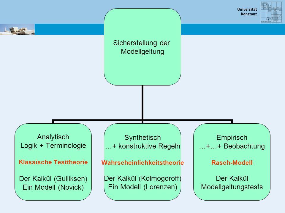 Objektseitig + subjektseitig definierte Sachverhalte Subjektseitig definiert Objektseitig definiert Theoriesprachlich beschrieben (enthält Deutung) Beobachtungssprachlich beschrieben
