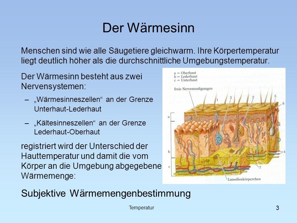 Gasthermometer Gasthermometer gehören zu den historisch ersten Thermometern.