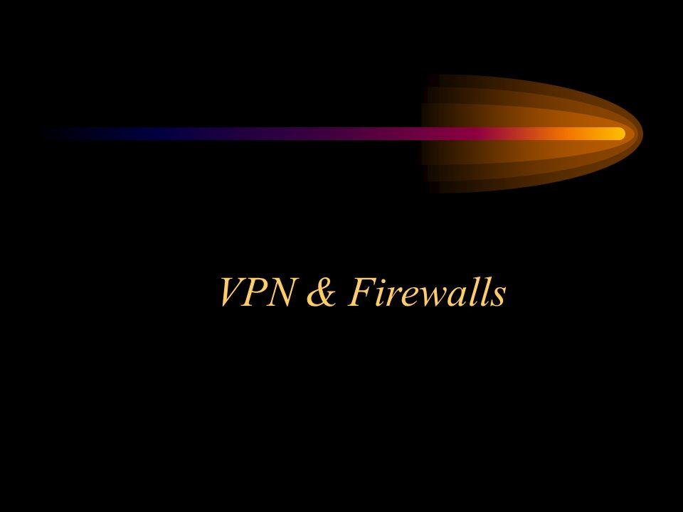 Moderne Firewallarchitekturen Empfehlungen: