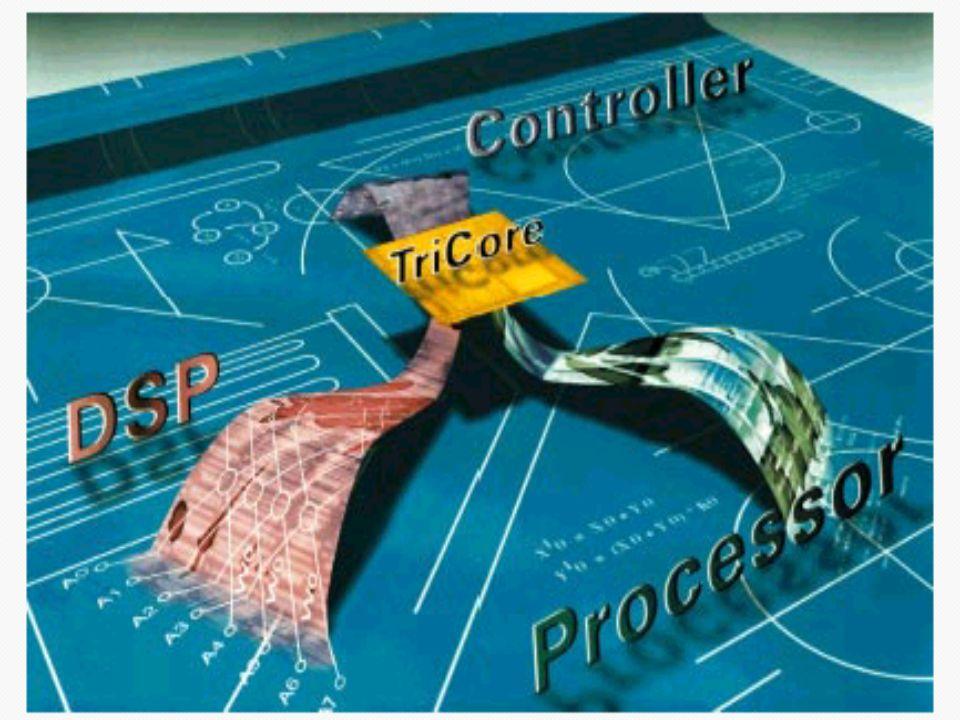 Datentypen und Format Tricore unterstützen Operationen von –Boolean –Bit String –Signed/Unsigned Integer –Charakter –Signed Fraction –single-precision floating-point numbers meisten Instruktionen arbeitet mit einem spezifische Datentypen den Rest manipuliert verschiedene Datentypen