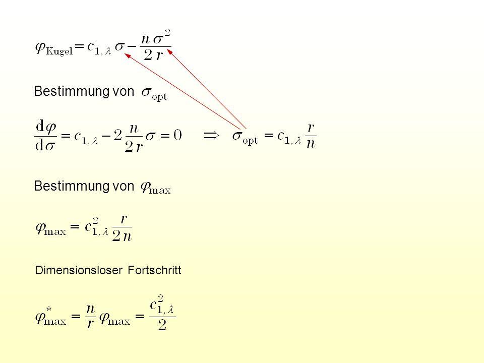 M ATLAB -Programm der (1, ) ES v=100; de=1; xe=ones(v,1); for g=1:1000 end Erzeugen der Generationenschleife