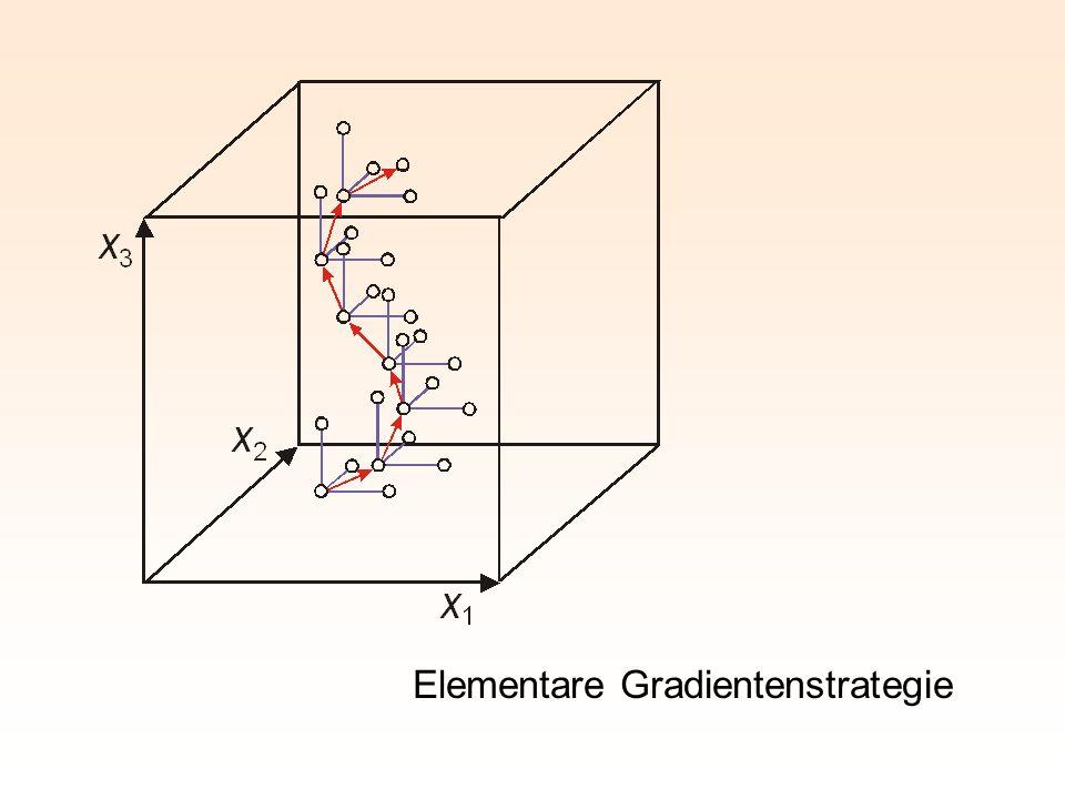 Elementare Gradientenstrategie