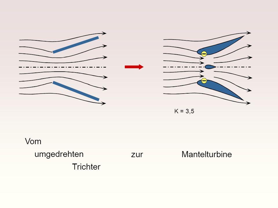 Selbstwicklung einer Wirbelspule im physikalischen Modell und in der Natur