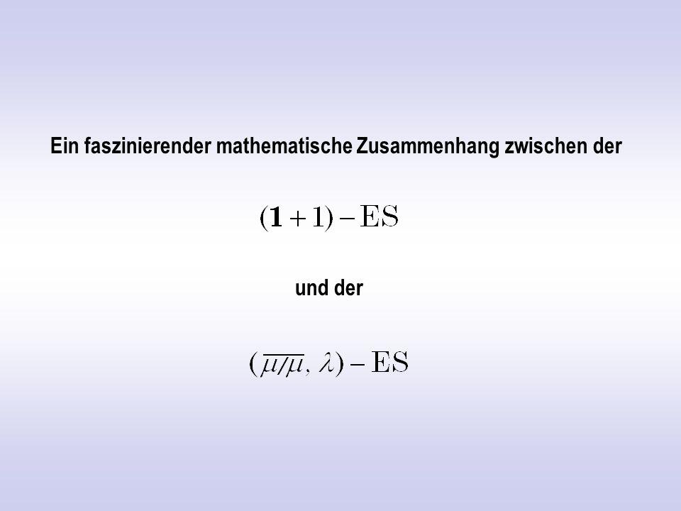 Mathematischer Schwarm von 48 Individuen D max D min = 6,707