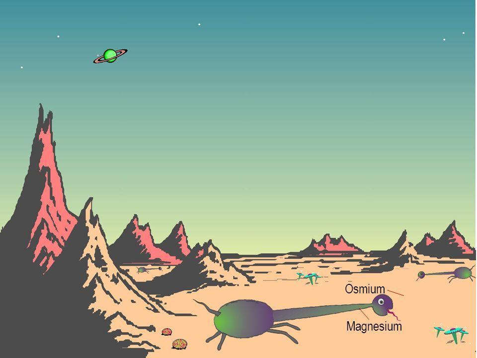 Magnesium Osmium