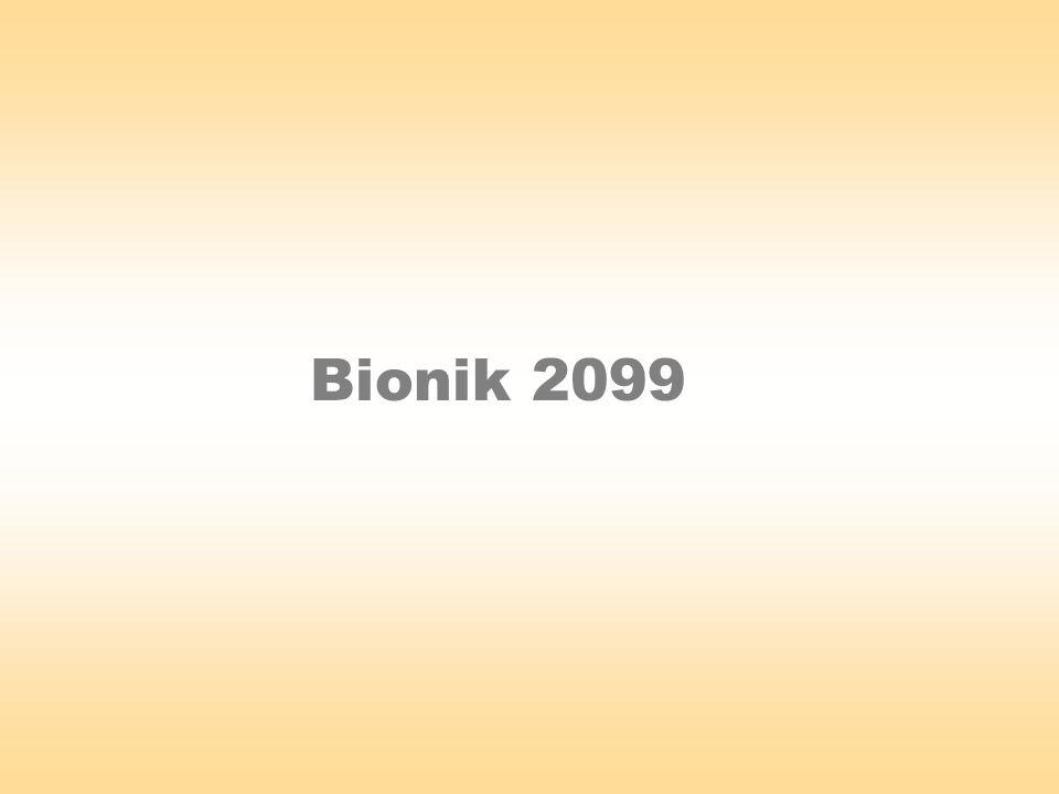 Bionik 2099
