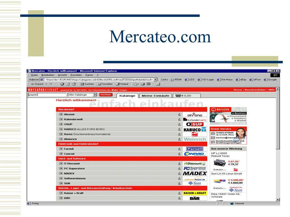 Mercateo.com