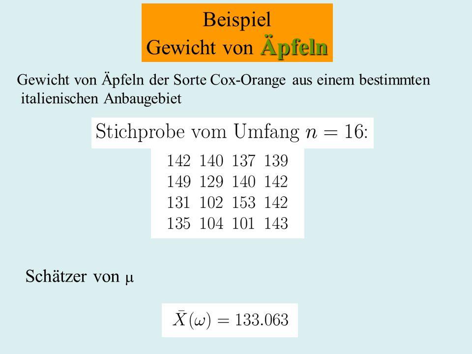 Die Chi-Quadrat-Verteilung Wahrscheinlichkeitsdichte Die Konstante c ist dabei: : Gamma-Funktion