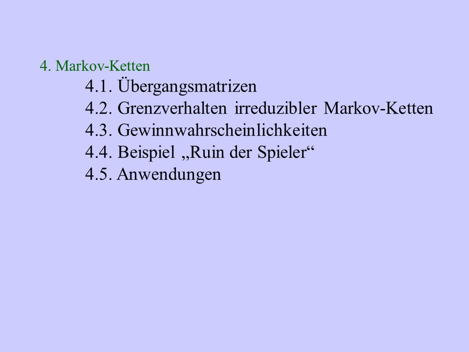 III.Induktive Statistik 1. Schätztheorie 1.1. Grundbegriffe, Stichproben 1.2.
