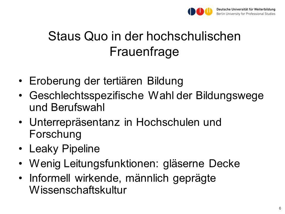 7 Wissenschafts- und Hochschulmanagement Warum: Hochschulreformen – institutionelle Autonomie – who does it.