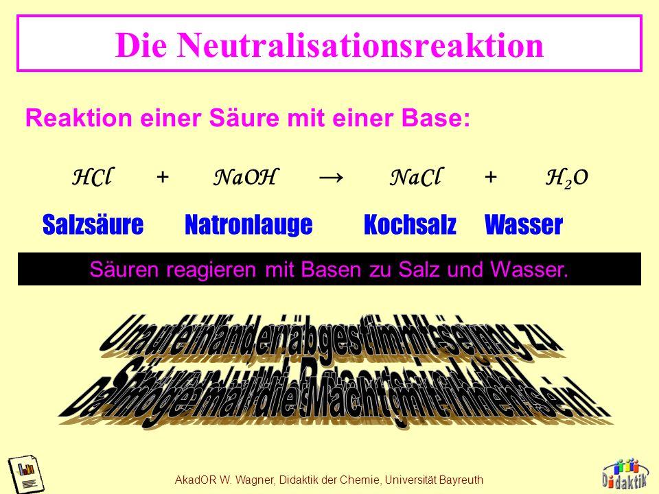 Wann ist eine Folie (ein Arbeitsblatt) gut?...und was macht sie besser oder schlechter? GDCh, Lehrerfortbildungszentrum Erlangen-Nürnberg, 27.09 2005