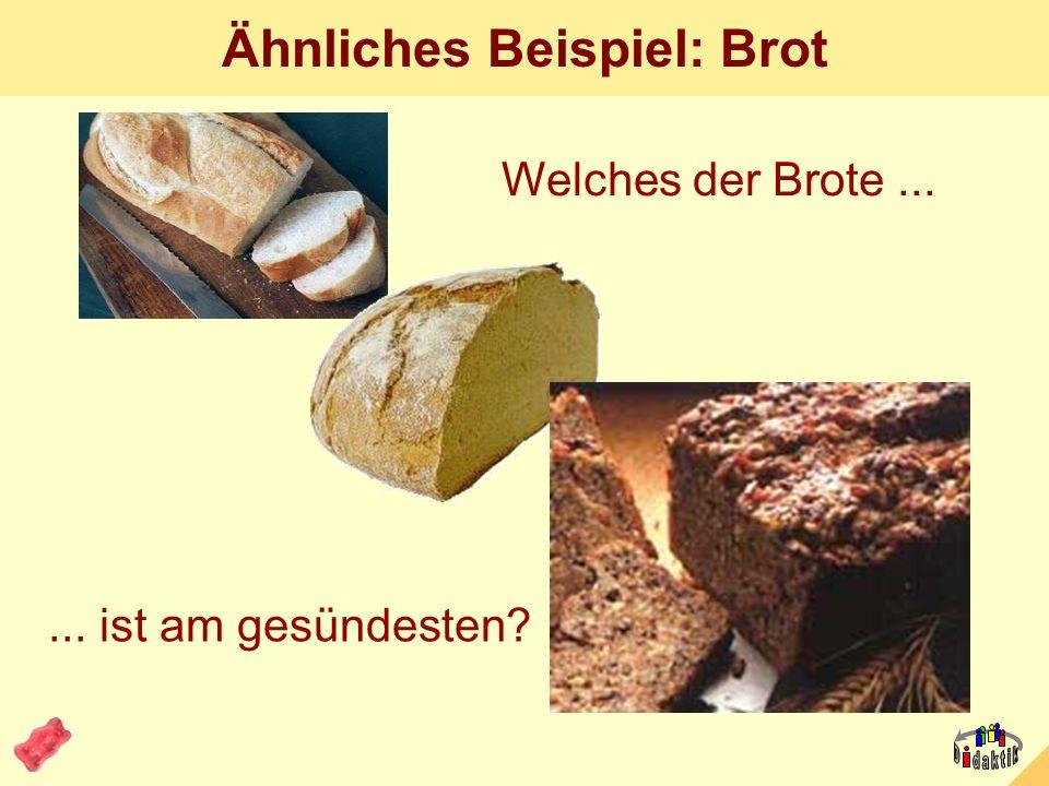 Die Logik dahinter… Gebrühtes Fleisch ist grau. Wiener (Göttinger) sind nicht grau. Sie sind aber gebrüht. Folglich?