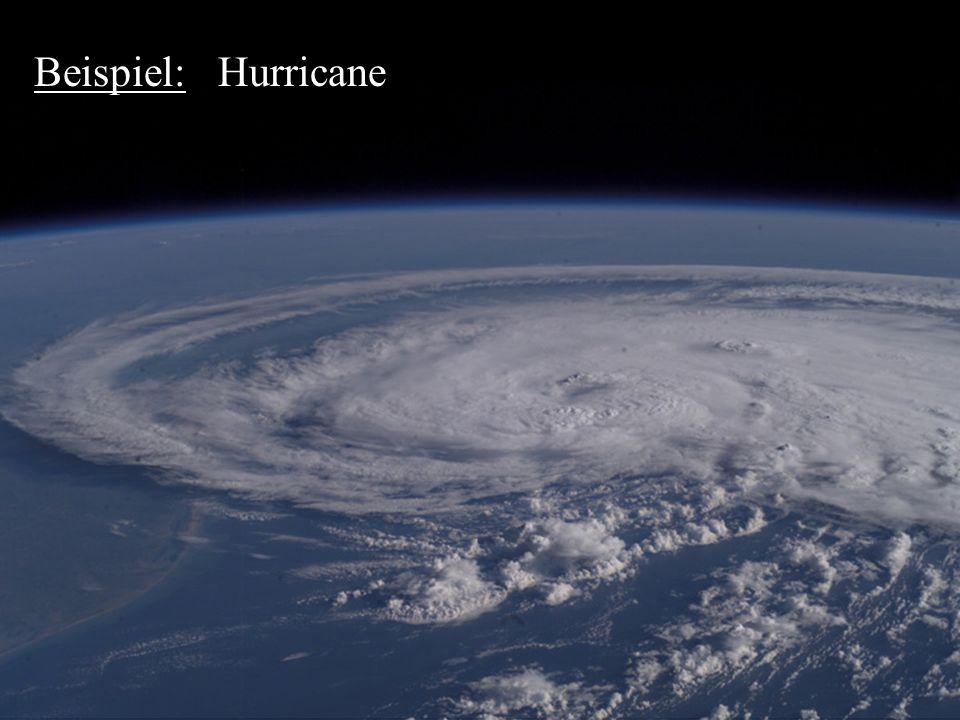 Beispiel: Hurricane