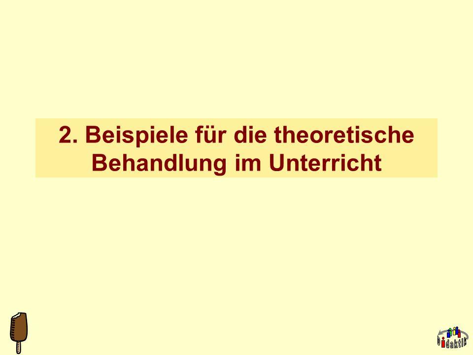 AkadOR W. Wagner, Didaktik der Chemie, Universität Bayreuth Also wenn das Chemie ist – - solche Chemie hätte mir auch gefallen. Eltern sagen: