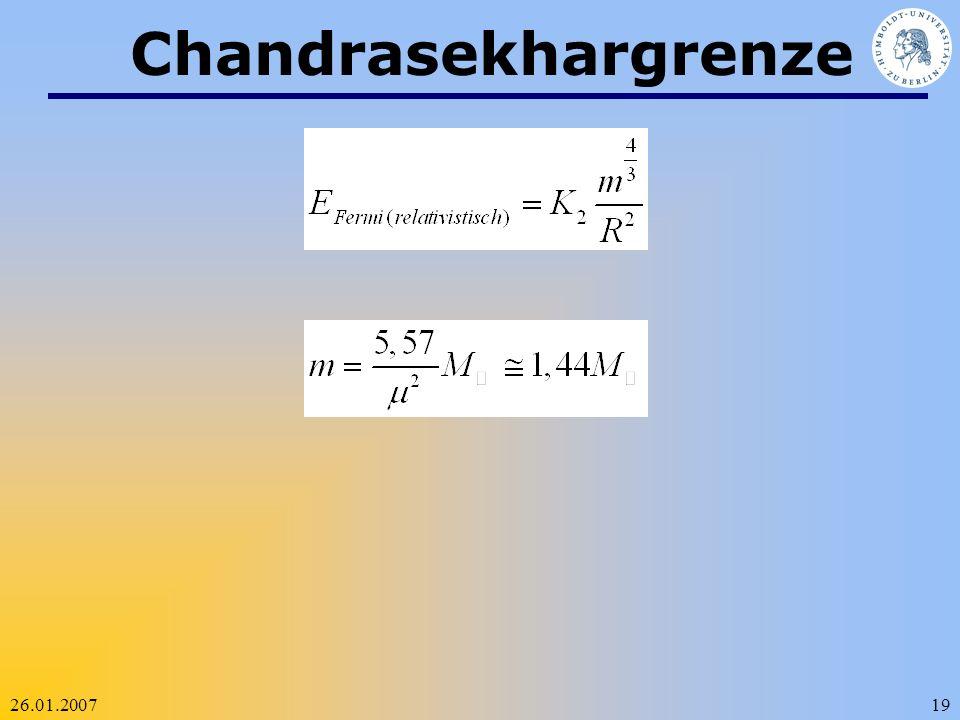 26.01.200719 Chandrasekhargrenze