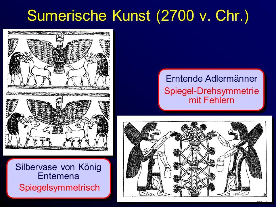 Sumerische Kunst (2700 v.