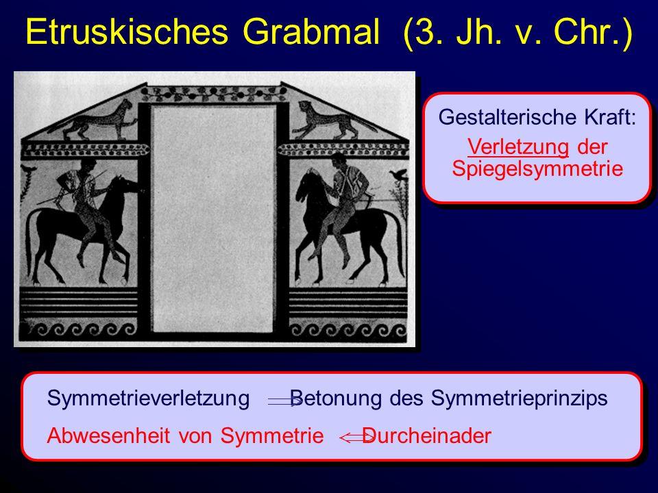 Etruskisches Grabmal (3.Jh. v.